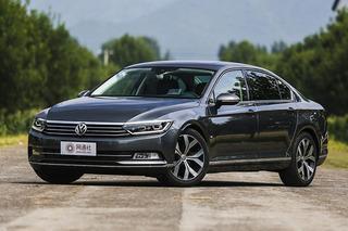 迈腾/奥迪A4L表现出色 一汽-大众10月销量超18万