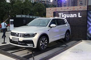 """12款SUV陆续在华推出 大众将""""押宝""""国内市场"""