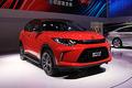 SUV车型领跑市场 广州车展新能源车型盘点