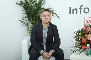 上汽荣威骆樊承:新能源产品已赢得用户认可
