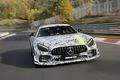 AMG GT家族最强版本曝光 将于洛杉矶车展首发