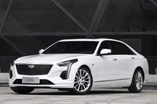 凯迪拉克新款CT6领衔 下周3款上市新车抢先看