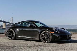 保时捷全新911今日全球首发 明年上半年在华交付