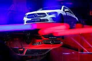 全新长轴距A级轿车先行 持续满足新生代用户需求