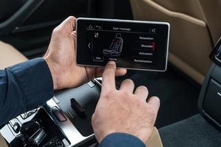 2019年CES 奥迪将发布沉浸式车载娱乐系统