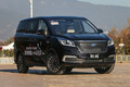 欧尚科尚MPV正式上市 售价区间9.68-12.98万元