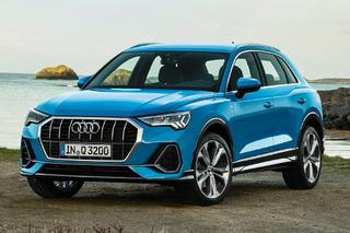三品牌齐发力!奥迪集团2018在华领涨高端车市场