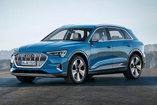 近二十款车型将陆续推出 曝奥迪2019年新车规划