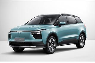 爱驰新SUV/MPV落户江西工厂 7月投产/年产10万辆