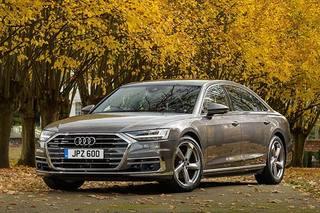 奥迪2月全球销售新车近12万辆 在华同比增长1.8%