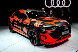 奥迪集团2018年收入592亿欧元 今年推近20款新车