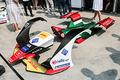 突破科技的无声咆哮 观赛奥迪Formula E三亚赛事