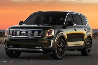 起亚全新大型SUV将入华 配置丰富/竞争日产途乐