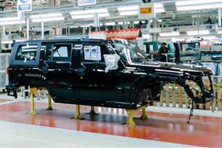 打造中国越野第一品牌 北汽越野车底气从何而来?