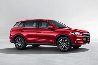 比亚迪全新SUV定名宋Pro 将于上海车展正式亮相