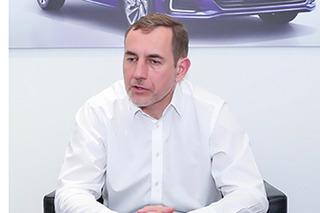 一汽-大众杨慕添:未来将形成5款SUV产品矩阵