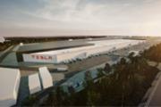 特斯拉全球副总裁任宇翔:国产版Model3年底下线