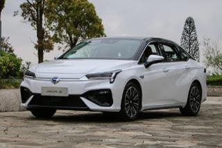 全新平台下的纯正电动车 试驾广汽新能源Aion S