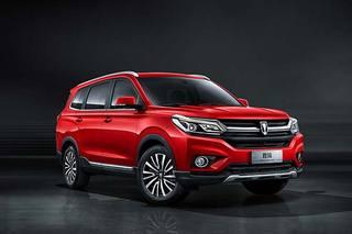 华晨雷诺首款SUV正式上市 观境售7.59-10.29万元