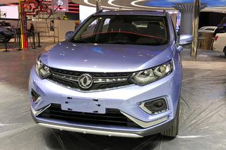提供智能車機系統 東風風神新款AX5售8.59萬元起
