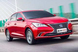 长安汽车1-4月销量超57万辆 多款新车将陆续推出