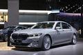 新BMW 7系的亮点有哪些?