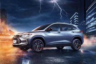 雪佛兰新一代创酷强势入场 深度布局SUV家族战略