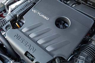 东风日产发动机代号超变擎