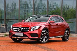奔驰3款车型可享额外购置税补贴 最高可省6788元