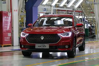 新宝骏将成增长点 上汽通用五菱产销达2025万辆