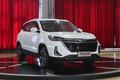 顶配不超10万元 北京汽车智达X3将于7月26日上市