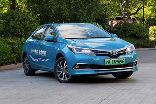 加快速度电动化的丰田品牌 究竟有哪些真本领?