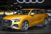 奥迪Q8将成都车展公布预售价 2种动力/年内上市