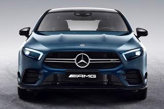 4.9秒破百/PK奧迪S3 AMG A 35 L預售40-44萬