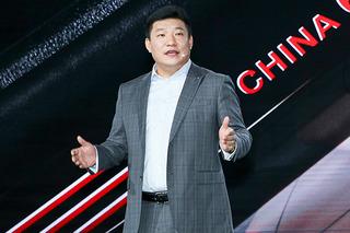"""劉智:品牌建設是""""馬拉松"""" 每一米都不能懈怠"""