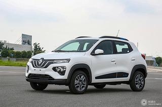 東風雷諾加速產品導入 以新車型帶動品牌力提升