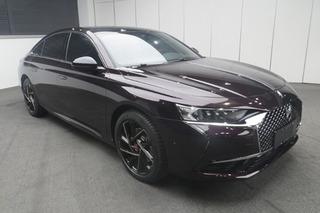 家族全新旗艦轎車 DS 9實車圖曝光/提供兩種動力