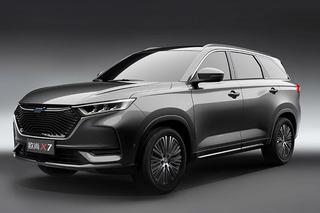 10月8日即可下定金! 長安歐尚X7將推出六款車型
