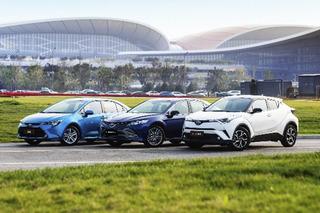 同比增長18% 廣汽豐田前三季度銷量超49.6萬輛