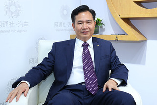 古惠南:廣汽新能源后來居上靠什么?