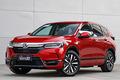 广汽本田皓影正式上市 推11款车型/售16.98万起