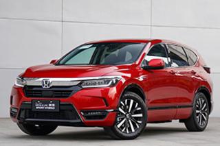廣汽本田皓影正式上市 推11款車型/售16.98萬起
