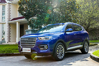 GWM's sales up 3.81% in first 11 months