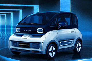 New Baojun adds 6 models into its 2020 lineups
