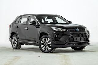 預售價17-25萬元 廣汽豐田威蘭達開啟預售