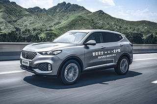 GWM's 2019 sales breaks million mark for 4 years in a row