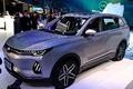 威马EX6 Plus新增车型上市 补贴后售18.99万元