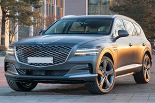 完善產品矩陣 捷尼賽思考慮推出全新大型SUV