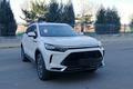 北京汽车新中型SUV车型 有望命名为智达X7