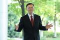 钱惠康将任通用全球CTO 柏历接掌中国市场